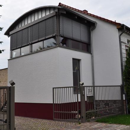 Fenster und Fensterfassaden für Ein- und Mehrfamilienhäuser, Eberswalde, Barnim