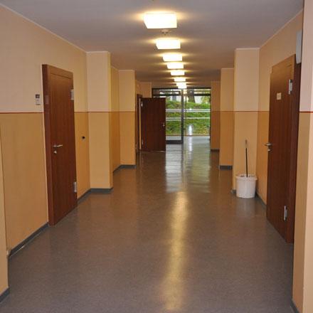 Türen im öffentlichen Bereich, Barnim, Eberswalde, Golzow