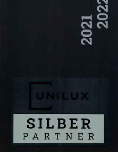 Silber Partner 2021-2022